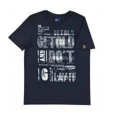 koszulka męska krótki rękaw - GT-6407