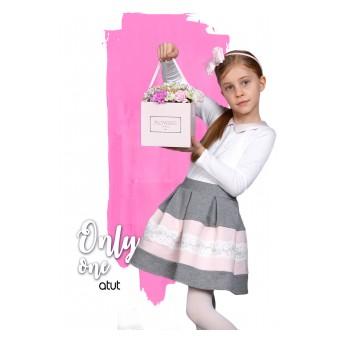 spódnica dziewczęca - A-7998