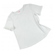 bluzka krótki rękaw - A-7450