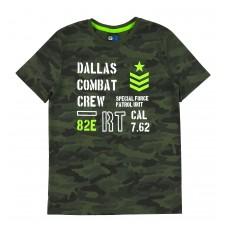 koszulka chłopięca - GT-6435