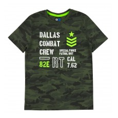 koszulka chłopięca - GT-6436