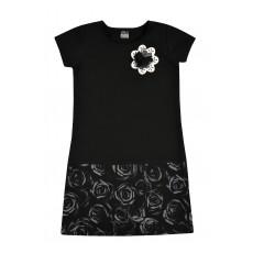sukienka dziewczęca - AS-8012