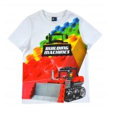 koszulka chłopięca - GT-6409