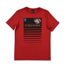 koszulka chłopięca - GT-6432