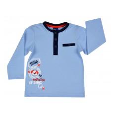 bluzeczka chłopięca polo - GT-5617