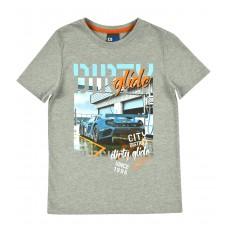 koszulka chłopięca - GT-6418