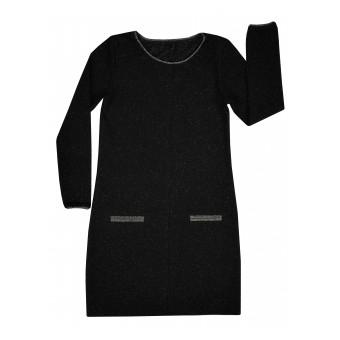 połyskująca sukienka - A-6379