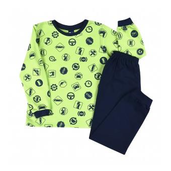piżama chłopięca - GT-6460