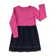 sukienka dziewczęca - A-8041