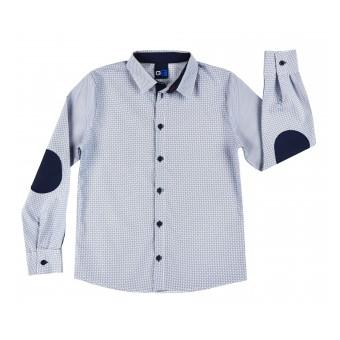 elegancka koszula chłopięca - GT-6481