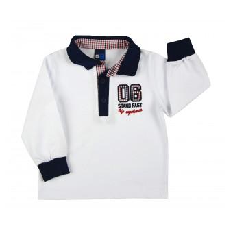 bluzka polo dla maluszka - GT-6499