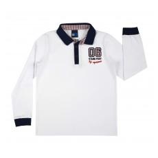 bluzka chłopięca polo - GT-6501
