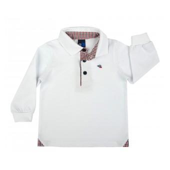 bluzka polo dla maluszka - GT-6528