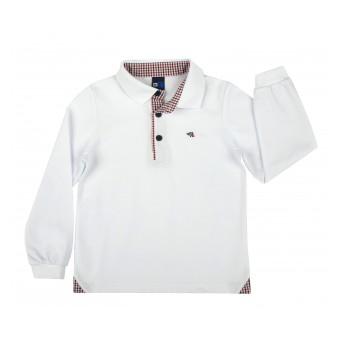 bluzka chłopięca polo - GT-6529
