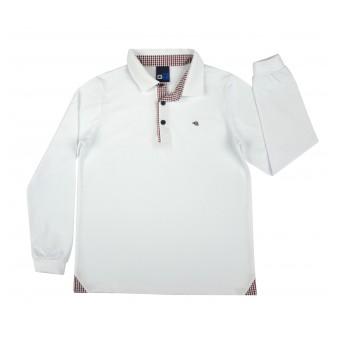 bluzka chłopięca polo - GT-6530