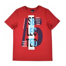 koszulka chłopięca - GT-6526