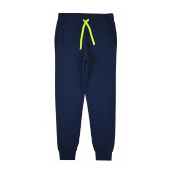dresowe spodnie chłopięce - GT-6546