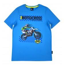 koszulka chłopięca - GT-6524