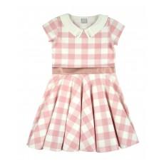 elegancka sukienka dziewczęca - A-8119