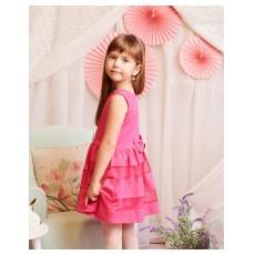 sukienka dziewczęca - A-8126
