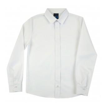elegancka koszula chłopięca - GT-6578