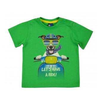 koszulka dla maluszka - GT-6032