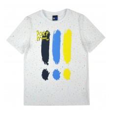 koszulka chłopięca - GT-6620