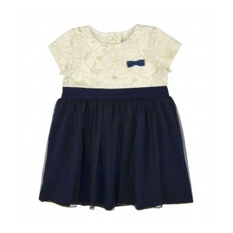 sukieneczka krótki rękaw - A-8080
