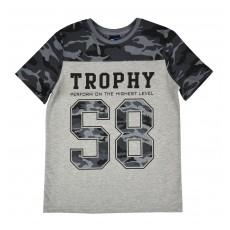 koszulka chłopięca - GT-6624