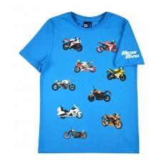 koszulka chłopięca - GT-6568