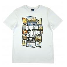 koszulka młodzieżowa - GT-6575