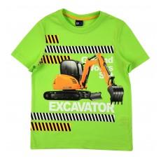 koszulka chłopięca - GT-6589