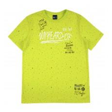 koszulka chłopięca - GT-6651
