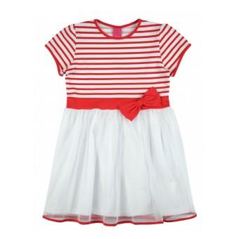 sukienka dziewczęca - A-8207