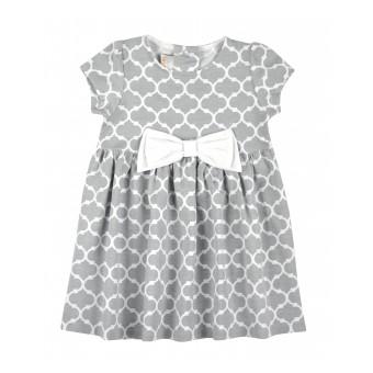 sukieneczka krótki rękaw - A-8084