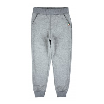 cienkie spodnie dresowe chłopięce - GT-6640