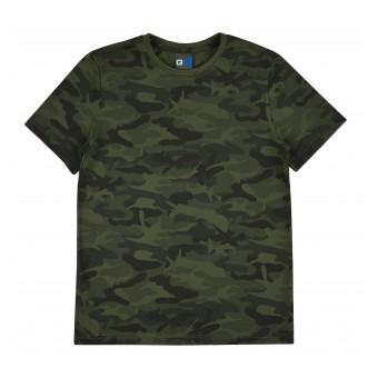 koszulka chłopięca - GT-6711
