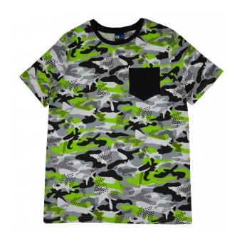 koszulka młodzieżowa - GT-6604