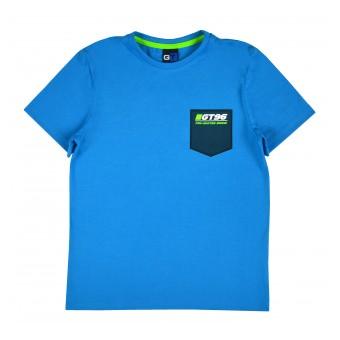 koszulka chłopięca - GT-6713