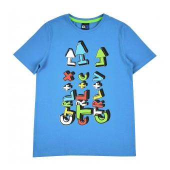 koszulka chłopięca - GT-6718