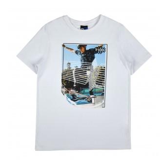 koszulka chłopięca - GT-6709