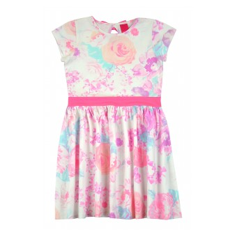 sukienka dziewczęca - A-8231