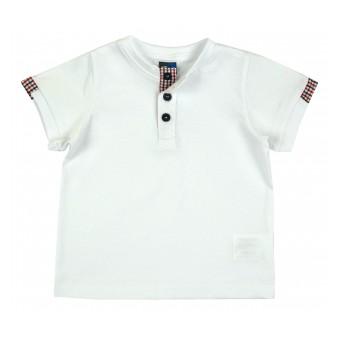koszulka chłopięca polo - GT-6731