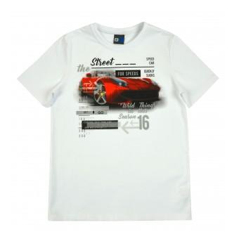 koszulka chłopięca - GT-6749