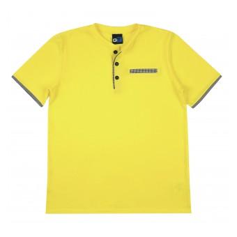 koszulka chłopięca polo - GT-6744