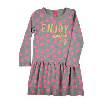sukienka dziewczęca - A-8280