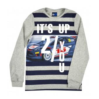 bluzka chłopięca - GT-6766