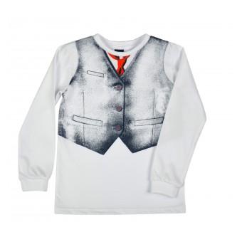 bluzka chłopięca - GT-6614