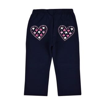 spodnie dziewczęce - AP-6484