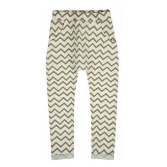 spodnie dziewczęce - AP-7008
